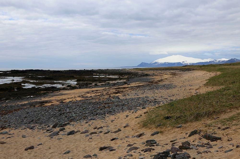Ytri-Tunga-Beach
