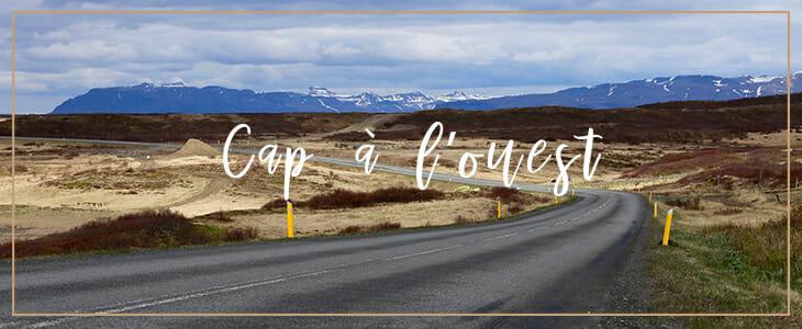 Islande côte ouest