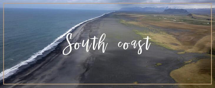 iceland southcoast