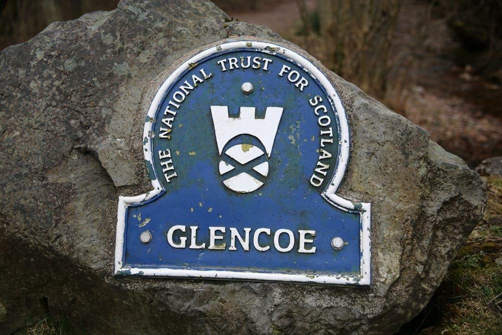 Vallée de Glencoe