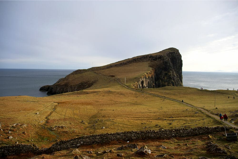 Neist Point - Isle of Skye
