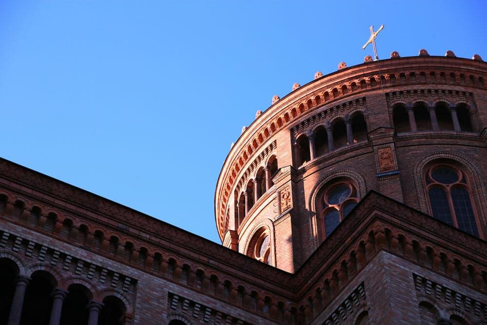 Église St Michael