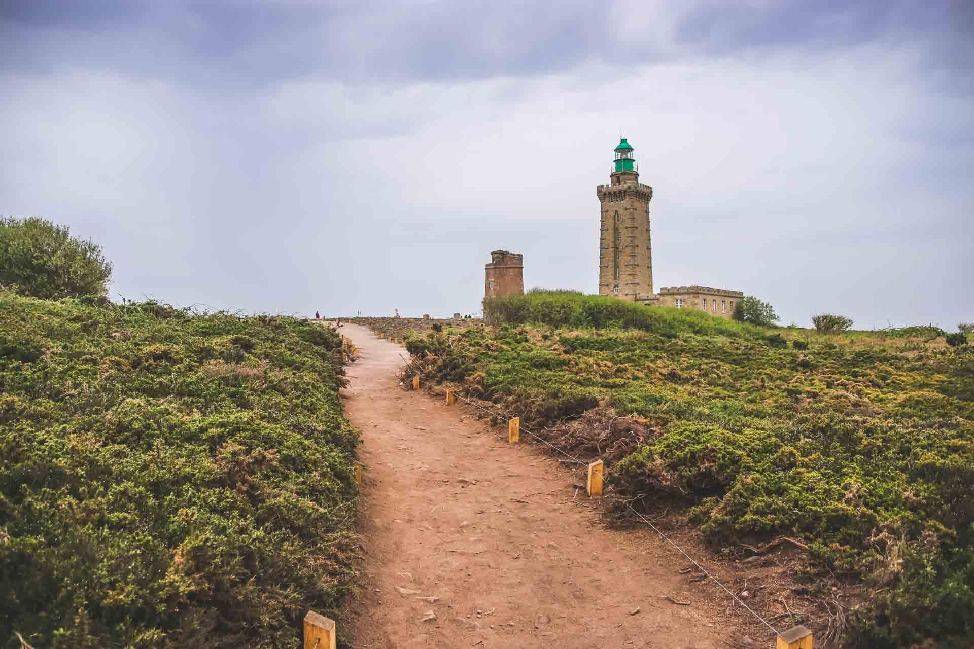 Phare du Cap Fréhel - Bretagne
