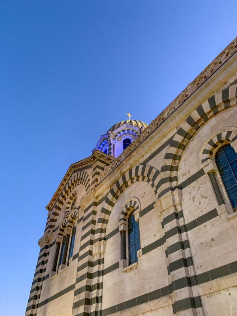 Notre-Dame de la Garde - Marseille