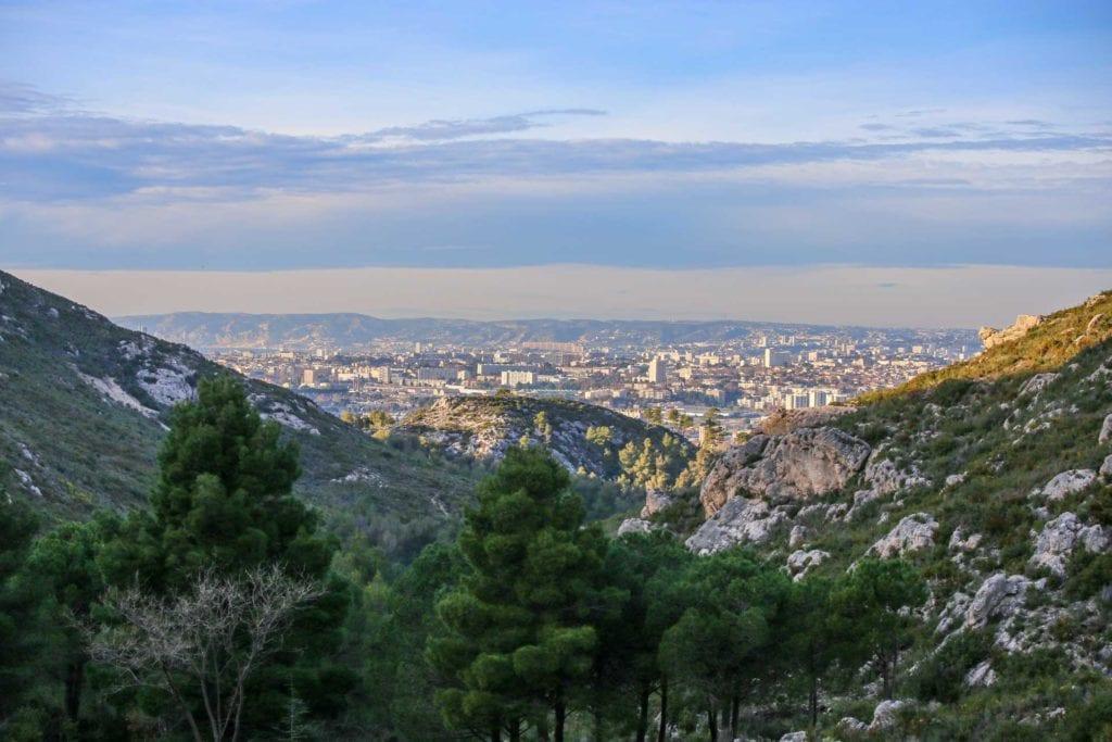 Parc des Bruyères - Marseille